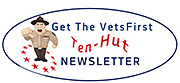 Sign up for the VetsFirst Newsletter