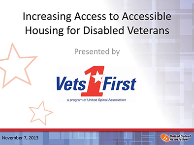 Increasing access to accessible housing for disabled for How to find handicap accessible housing