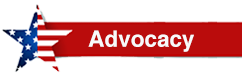Sign up for VetsFirst Advocacy Alerts