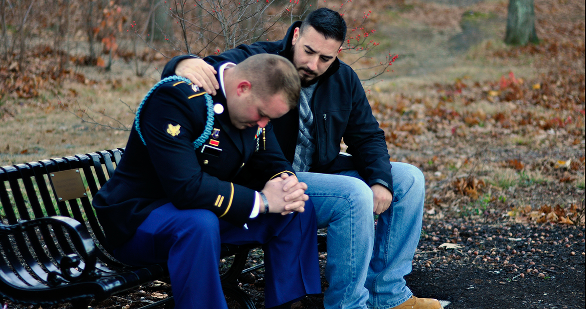 Improving Mental Health Outcomes for Veterans and Servicemembers